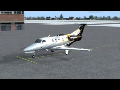 [FSX SE] FlightSimGuy Episode 17  - Columbus OH to Denver Colorado.  Back to School