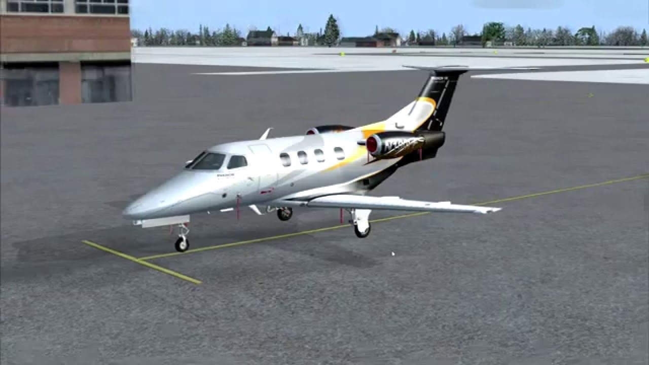 Denver To Columbus Ohio: [FSX SE] FlightSimGuy Episode 17