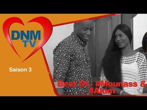 Dinama Nekh saison 3 Best of #Mounass & Akim