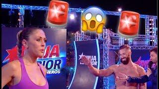 NINJA WARRIOR : TOUT CE QUE VOUS N'AVEZ PAS VU SUR TF1 !!!! (avec Thibault GEOFFRAY)