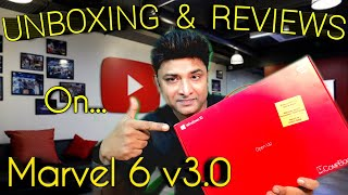 i-Ball Laptops iBall Compbook Marvel 6 Marvel 6 v3 0 Unboxing and Genuine Review in Hindi 2018