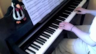 Brian Crain - Rain (Piano & Violin Cover feat. DarknessOfTheViolin)
