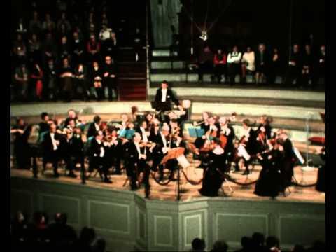 Het Nederlands Kamerorkest in 1974