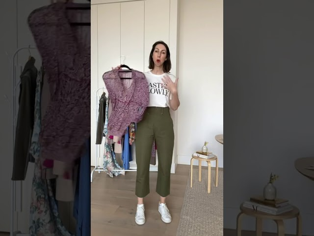 Ask the Stylist – Petite Style