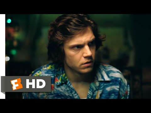 American Animals (2018) – The Plan Doesn't Work Scene (2/6) | Movieclips