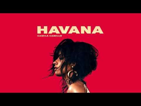 Camila Cabello - Havana 1 HOUR (No Rap Version)