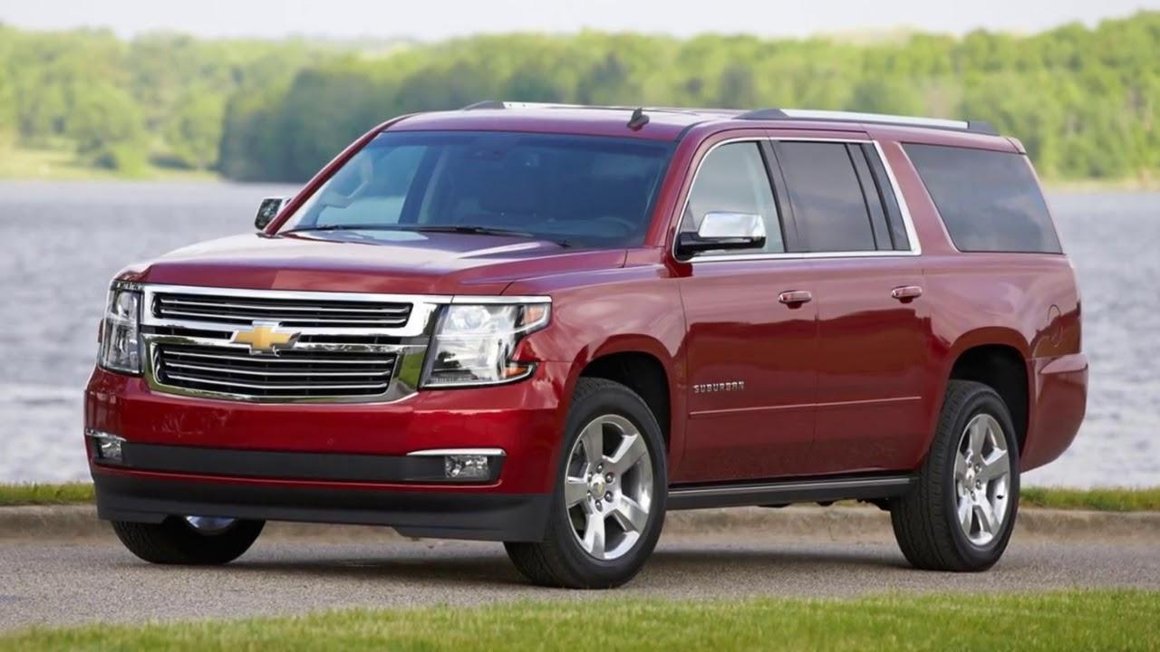 Kekurangan Chevrolet Suburban 2018 Tangguh