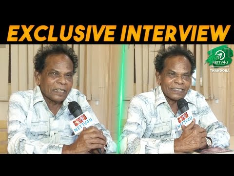 Kumarimuthu Exclusive Interview with Chief Reporter of Nettv4u