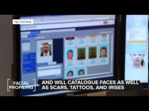 FBI Launches Facial Recognition System
