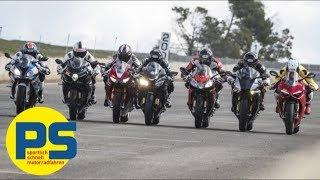 Superbikes 2018: Teil 2 - Fazit | Tracktest