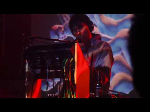 Panda Bear plays BOUY (New Songs) - Live Mp3