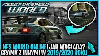 NFS World jest ONLINE! - Jak WORLD wygląda w 2019/2020 roku?