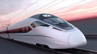 Top 10 Fastest Trains  in The World 2018 || High speed trains 2018