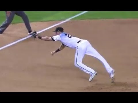 MLB Fast Reflexes