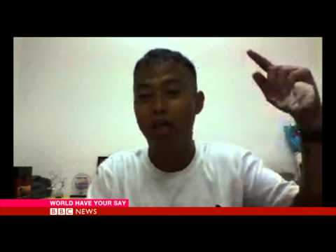BBC World Have Your Say: Philippines Typhoon Relief