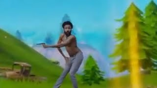 childish gambino gets a victory royale in fortnite