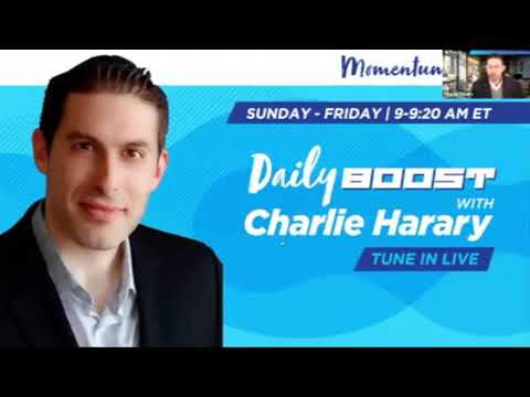 Daily Boost Ep 241
