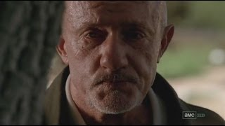 Breaking Bad - The Journey of Mike Ehrmantraut || Fan Tribute || [HD]