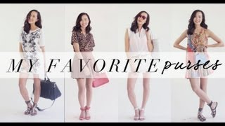 My Favorite Purses Thumbnail