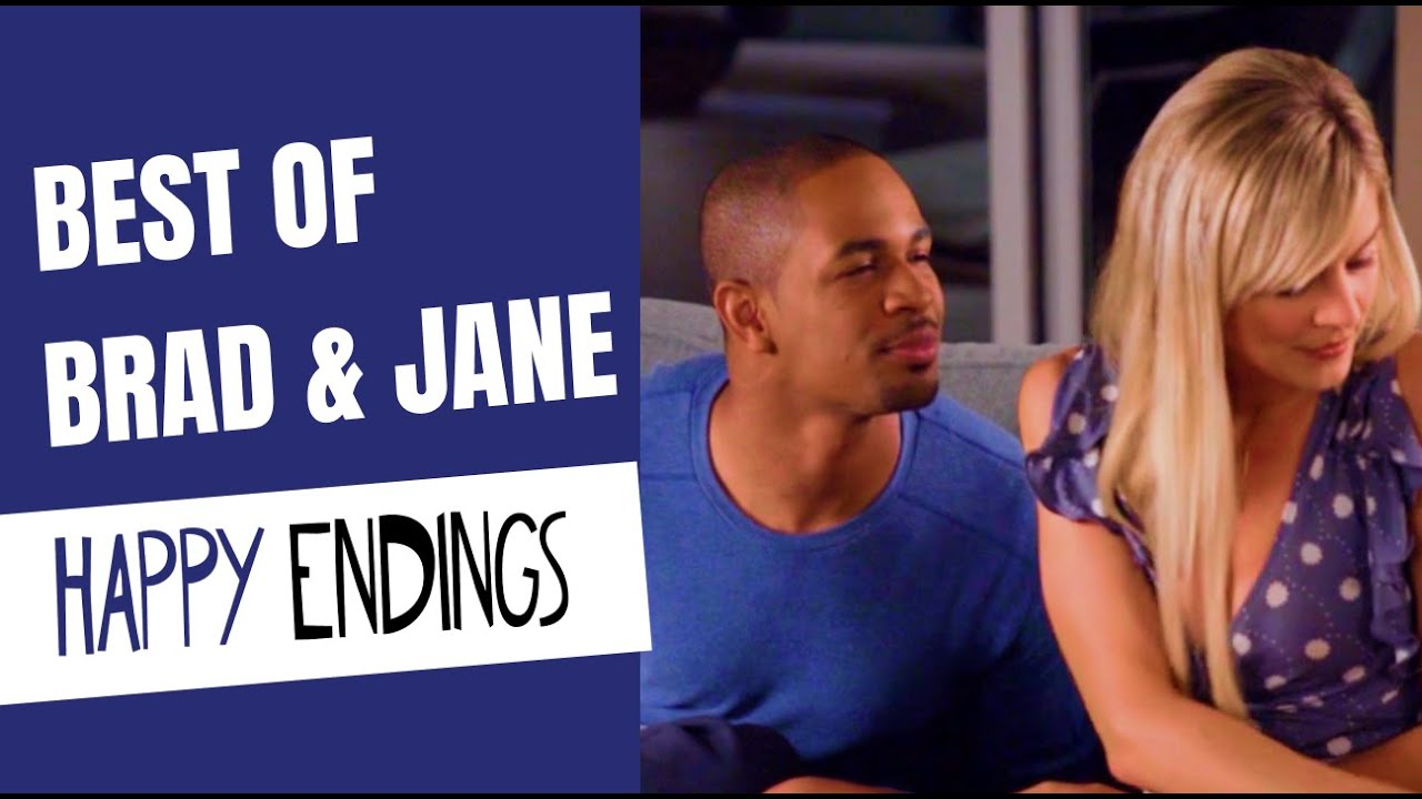 Download BEST OF BRAD AND JANE | SEASON 1 | HAPPY ENDINGS