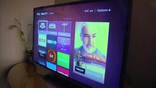 Roku TV hands-on: A simpler take on Smart TV thumbnail
