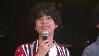 GirlsAward 2019 Spring/Summer (2019年5月18日) 0:39 清原翔 / Sho Kiy...