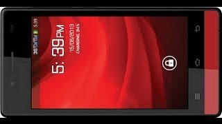 Spice Mi 436 Stellar Glamour mobile specifications, features and price