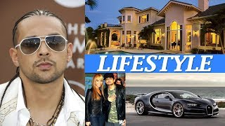 Sean Paul Lifestyle, Net Worth, Girlfriends, Songs, Wife, Age, Biography, Family, Car, Facts, Wiki !