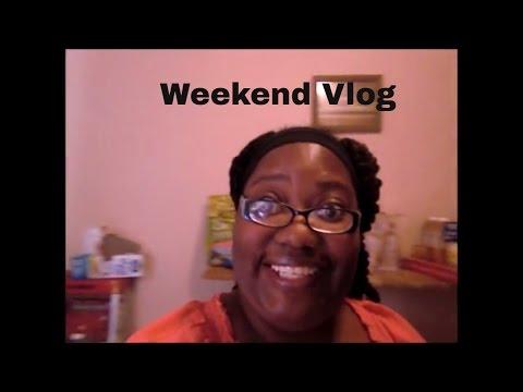 "Weekend Vlog""Park Fun & Church Flow"""