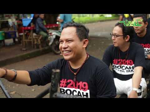 WALI BAND - BTS VKLIP BOCAH NGAPA YAK - PART 3