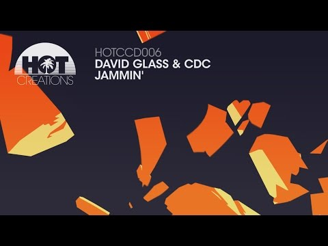 David Glass & CDC - Jammin'