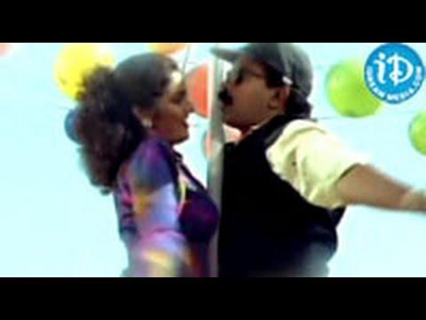 Allari Priyudu Movie Songs - Uttarala Urvasi Song - Rajasekhar - Ramyakrishna - Madhu Bala