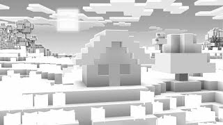 WHAT IF MINECRAFT LOST ITS COLOR