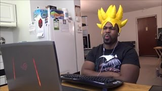 WATCH IT WITH ME:  Dragon Ball Super Episode 71 REACTION!!!