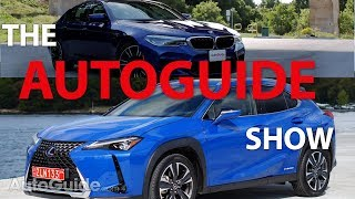 The AutoGuide Show Ep.5: Lexus UX, 3-Row SUV Showdown, BMW M5 and Why You Need Winter Tires
