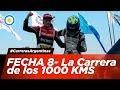 #CarrerasArgentinas - Turismo Carretera - El Podio de La Carrera de los 1000 kms