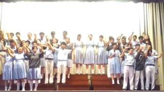 Publication Date: 2011-11-04 | Video Title: 路德會呂祥光中學 2011 Singing Contest
