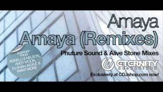 Amaya - Amaya (Phuture Sound Remix)