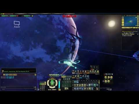 Star Trek Online Mission Blood of the Ancients