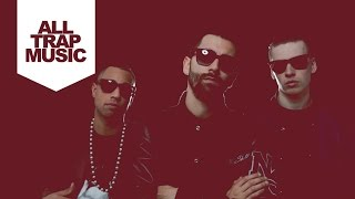 Repeat youtube video Yellow Claw - DJ Turn It Up
