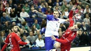 Kiselev Dmitrii ( World Handball Championship 2019)