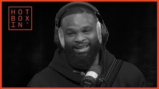 Tyron Woodley | Hotboxin' with Mike Tyson