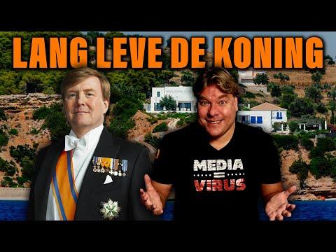 LANG LEVE DE KONING - DE JENSEN SHOW #238