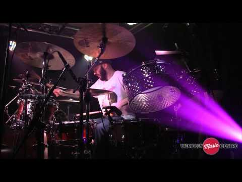 Wembley Music Centre Live and Sticking Presents: Pete Ray Biggin Part 3