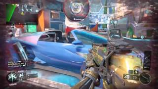gold kn 44 w kill counter bo3 nuk3town gameplay