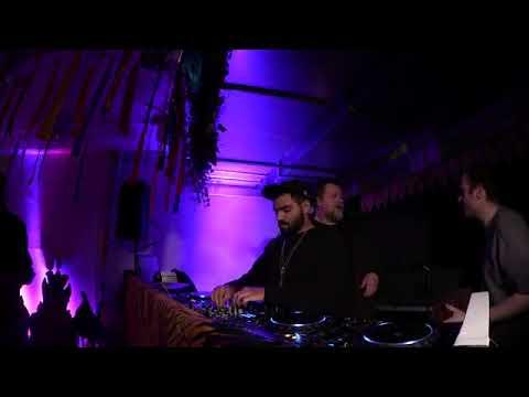 VANDER [DJ Set] at The Gardens of Babylon x Amnesty's Write for Rights