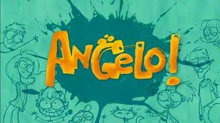 Angelo! Kommt Der Sandmann? / Die Neue Schülerin