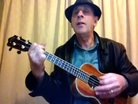 Flame Trees Cold Chisel Ukulele Tutorial John Sharpe Youtube