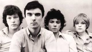 TALKING HEADS - LOVE FOR SALE/ PUZZLIN