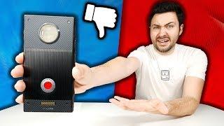 Le Pire Smartphone que j'ai acheté !